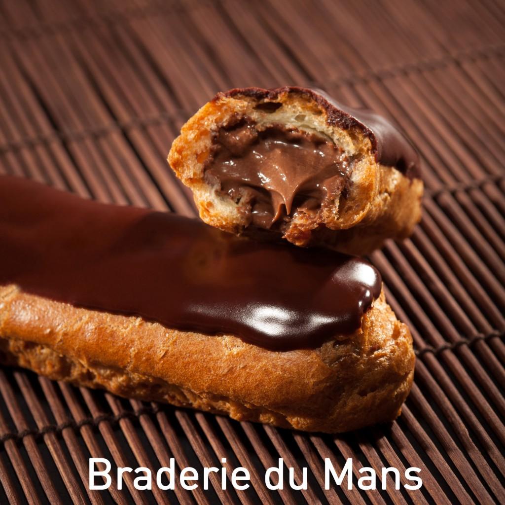 Chocolaterie Bellanger - BLOG - Bellanger participe à la braderie du Mans et de Tours !