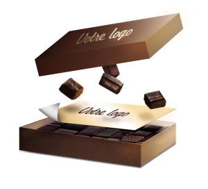 boite logo