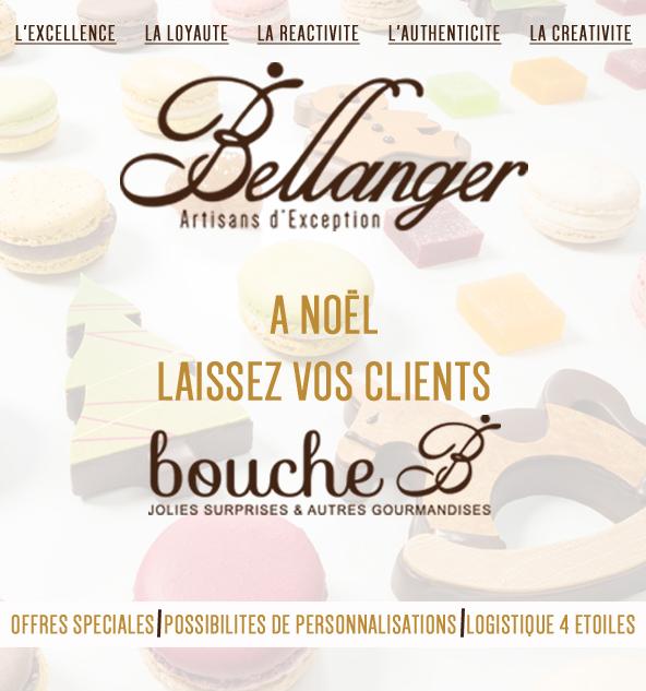 Chocolaterie Bellanger - BLOG - Bellanger : C'est aussi vos cadeaux d'entreprise