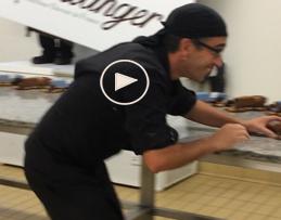 Chocolaterie Bellanger - BLOG - VIDEO : le Laboratoire fait les 24h du Mans !