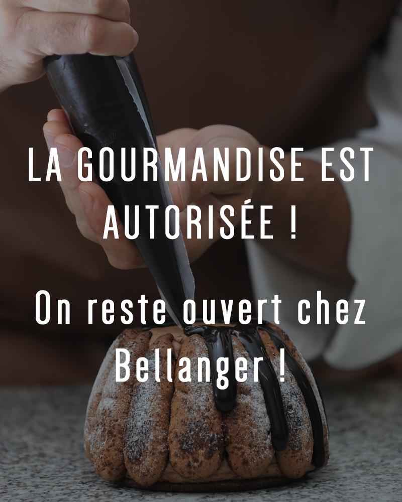 Chocolaterie Bellanger - BLOG - Les services mis en place pour la Covid-19