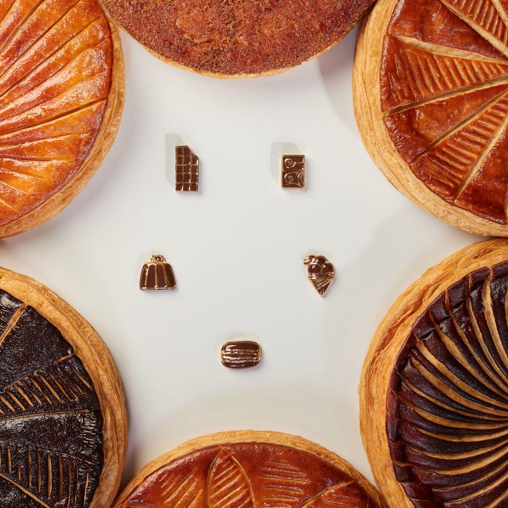Chocolaterie Bellanger - BLOG - Recette : La galette à l'amande