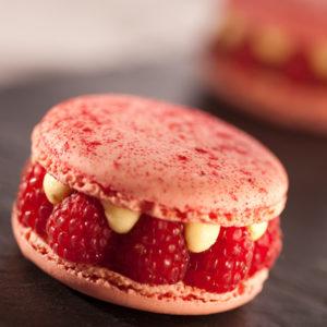 dessert-macaron-framboise